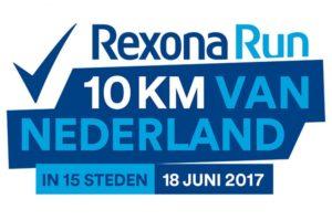 DE 10 KM VAN NEDERLAND